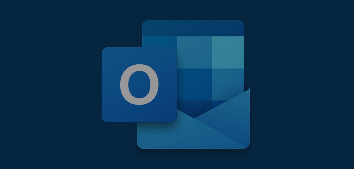 Outlook Geçersiz XML Görünüm Yüklenemiyor Hatası
